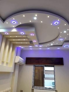 Best False Ceiling Design Using Rockwool Insulation Inside. Down Ceiling Design, Drawing Room Ceiling Design, Plaster Ceiling Design, Gypsum Ceiling Design, Interior Ceiling Design, House Ceiling Design, Ceiling Design Living Room, Bedroom False Ceiling Design, False Ceiling Living Room