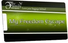 My Freedom Escape - Great Vacations Great Discounts!!