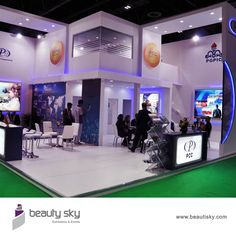PCC Arab Plast 2014 Working with Beauty Sky is about building partnership, establishing long term relation and achieving results. For more details visit our website : http://beautisky.com/ #ExhibitionStandDesignersDubai