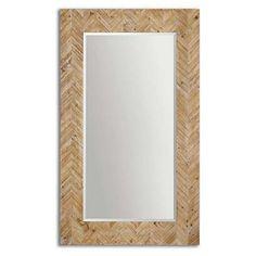 Floor Mirror | One Kings Lane