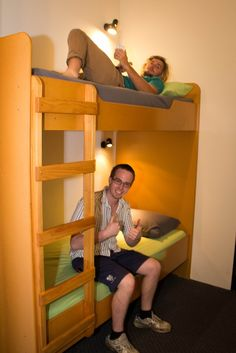Rock Solid Specials!!  For a limited time only - our 8 bed dorm is $15 per night from Sunday to Thursday!  What a fantastic deal...call us or book on our website - www.rocksolidrotorua.co.nz Bunk Beds, Dorm, Thursday, Sunday, Website, Night, Furniture, Home Decor, Dormitory
