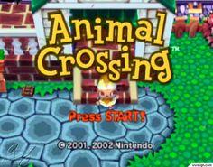 animal crossing   Animal Crossing [ Gamecube ] - Official Thread - Hardware Upgrade ...