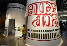 The new ramen noodle museum and other weird food shrines | Shine Food - Yahoo! Shine
