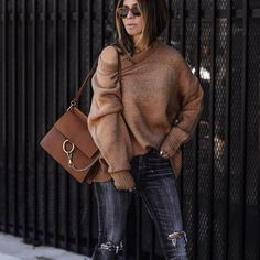 40+ Beautiful Fall Outfits You Need To Get Right Now - Meraadi