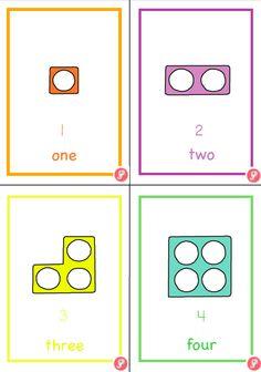 0-20 number cards numicon Maths Eyfs, Preschool Math, Math Classroom, Kindergarten Math, Infant Classroom, Teaching Numbers, Math Numbers, Number Flashcards, Teaching Math