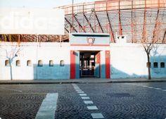 Madrid, Nostalgia, Retro, Outdoor Decor, Club, Home Decor, Saints, Amor, Buenos Aires