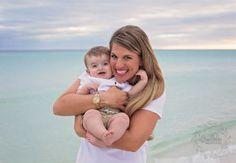 Family Beach Photography » Bumblebee Photography – Destin, Florida