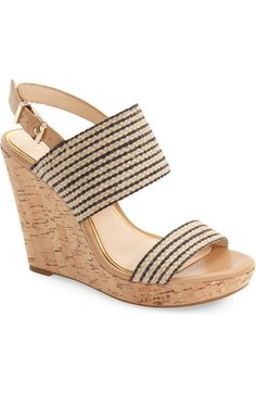 b3a476a809af Jessica Simpson  Janic  Wedge Sandal (Women) available at  Nordstrom  Sneaker Heels