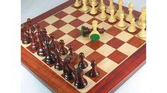 Checker boards vintage