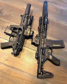 Military Weapons, Weapons Guns, Guns And Ammo, Armas Sig Sauer, Arsenal, Armas Ninja, Weapon Of Mass Destruction, Shooting Guns, Custom Guns