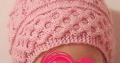 Yhden kerän ihme: Lapsen kevyt myssy - One skein wonder: Child's beanie Winter Hats, Crochet Hats, Beanie, Children, Fashion, Knitting Hats, Kids, Fashion Styles, Beanies