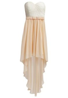 Laona Ballkleid - light beige/ballerina blush - Zalando.de