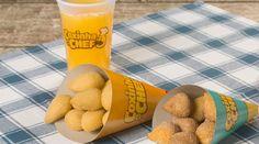 A Coxinha du Chef tem um ano de existência e pretende fechar 2015 com  faturamento de R$ 5 milhões
