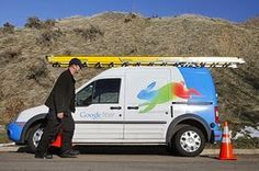News Tech : Google Wants to Add Wi-Fi to All Its Fiber Cities