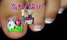 Image may contain: 1 person, closeup Cupcake Cakes, Nails, Image, Fairy, Enamel, Templates, Amor, Polish Nails, Pretty Toe Nails