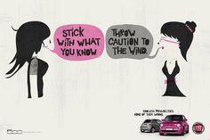 Fiat Girls