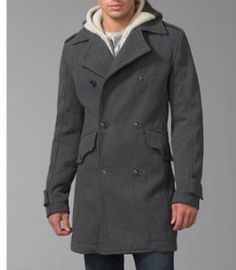 men's fashion coat men's fashion