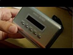 MP3 players for sports Video Review for Mini Box Mp3 Speaker --->http:/... Recommended Speakers: Orange Portable Rechargeable Wireless Bluetooth Stereo Speaker Amplifier --->http:/... Portable Sports Music Mini Bicycle Sound Box MP3 Player Speaker FM TF Aluminium Alloy --->http:/... Blue Portable Bike Bicycle Music TF Micro SD Speaker MP3 Player LED Flashlight Aluminium Alloy --->http:/... #Tomtop #FreeShipping as always! - One of the best MP3 players in the market. It is submersible u...