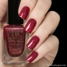 F.U.N Lacquer - Goodness of the Dawn