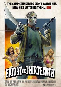 59 Best Jason Voorhees Images In 2014 Friday Horror