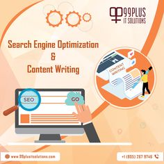 Check out how SEO & Content Writing are related to each other with the help of our blog.  #searchengineoptimization #SEO #contentwriter #contentwriting #contentmarketing #blogger #blogwriter #blogwriter #searchenginemarketing #digitalmarketingagency #contentwritingagency #mondaymotivation #mondaymood #marketingdigital #technology #trendingtechnology #digitaltransformation Content Marketing, Digital Marketing, Search Engine Marketing, Seo Company, Seo Services, Search Engine Optimization, Monday Motivation, The Help, Technology