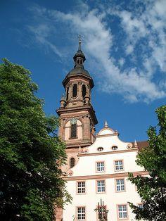 Gengenbach, Germany