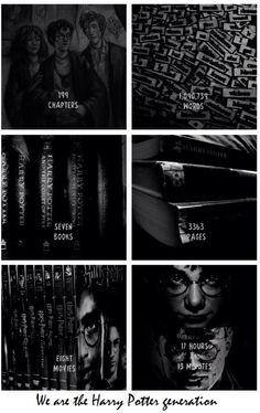 Potter theory samantha big bang