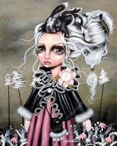 ~~ Angelina Wrona Prints