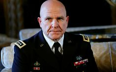 On Monday, Army Lt. Gen. Herbert Raymond McMaster was named the national security adviser by United States President Donald Trump.