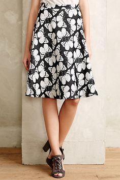 Monarch Skirt - anthropologie.com #anthrofave