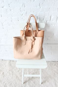   FASHION + HER   For the #woman who seeks #everyday #timeless #comfort   Photo Credit: #rennes Sophie Tote Tan
