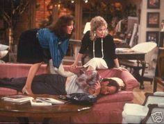 designing women tv show | Designing Women: Dixie Carter and Jean Smart - Sitcoms Online Photo ...