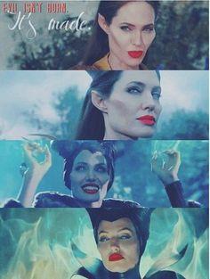 Maleficent <3