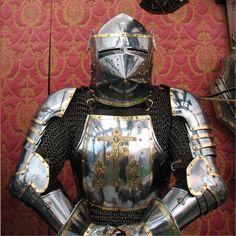 plate armour - Google keresés