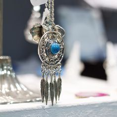 Beautifully #bohemian jewellery by the extremely talented @diamondintheskyjewellery