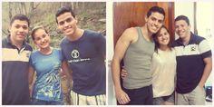 Maria Luisa e Lairon #friends #Pesqueira #givaldogalindo