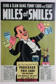 images of smile posters | Miles of Smiles Poster