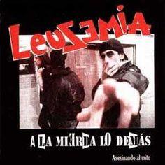 Leusemia, es uno de los mejores grupos peruanos!