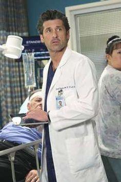 DEREK SHEPHERD (PATRICK DEMPSEY)Les fans de «Grey's Anatomy» ne s'en sont toujours pas remis. Le docteur Mamour interprété par Patri... - ABC