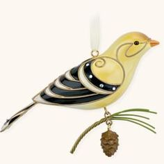 2008 Goldfinch - Fourth in series, Beauty of Birds