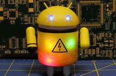 9 Android Vulnerabilities