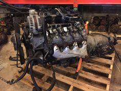 2006 CHEVROLET 6.0 LQ4 VORTEC ENGINE AND 2wd 4L80E TRANSMISSION LS Lq9 Swap Ls1 in Complete Engines | eBay