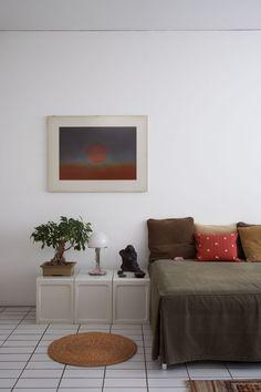 Dieter Rams - Home & Studio