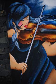Isabelle Desrochers Art