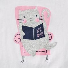 Print Table T-Shirt