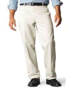 Dockers Mens Pants Broker Chino Classic Cotton Comfort Waist sizes 32 x 30 NEW in Clothing, Shoes & Accessories, Men's Clothing, Pants Mens Dress Pants, Men's Pants, British Khaki, Workout Wear, Khaki Pants, Man Shop, Casual, Clothes, Flat