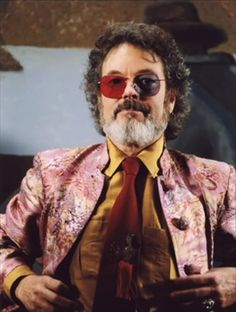 Russ Tamblyn as Dr. Lawrence Jacoby ...  Twin Peaks