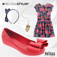 #MelissaUltragirlSweet #MiniMelissa #WeAreFlowers