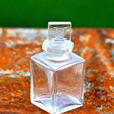 vintage perfume bottle...    Home decor   Photo by CoolVintage, $13.50
