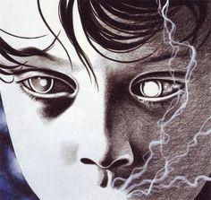 Suehiro Maruo japanese art